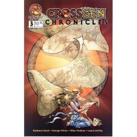 CrossGen Chronicles 3