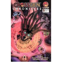 CrossGen Chronicles 5