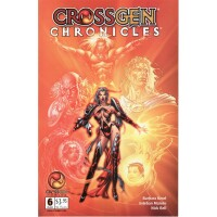 CrossGen Chronicles 6