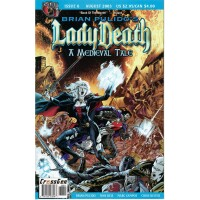 Lady Death A Medieval Tale 6