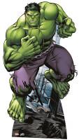 Avengers Pappaufsteller (Stand Up) - Hulk Comic Version...