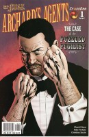 Archard`s Agents 1 (Vol.2) The Case of the Puzzled Pugilist