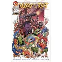 Way of the Rat 5