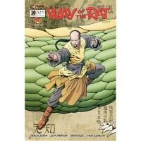 Way of the Rat 10