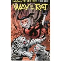 Way of the Rat 22
