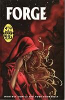 Forge Vol.3 Sammelband