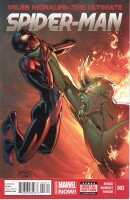 Miles Morales : The Ultimate Spider-Man 3