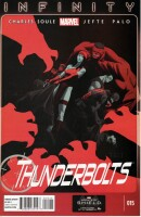 Thunderbolts 15