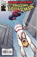 Amazing Spider-Man 559 (Vol. 1)