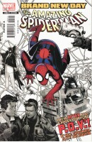 Amazing Spider-Man 564 (Vol. 1)