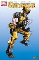 Wolverine/Deadpool 16 Variant, Exklusivcover (Comic...