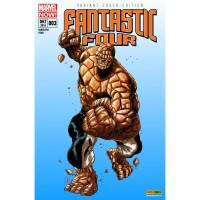 Fantastic Four Sonderband 3 Variant (Comic Action 2014)