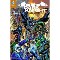 Batman Dark Knight 29 Variant - 75 Jahre Batman - (Comic...