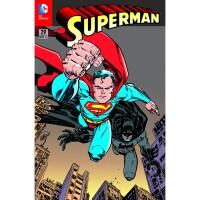 Superman 29 Variant - 75 Jahre Batman - (Comic Action 2014)