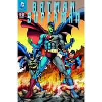 Batman/Superman 2 Variant - 75 Jahre Batman (Comic Action...