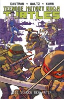 Turtles 5 Variant (Comic Action 2014)