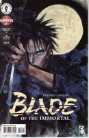 Blade of the Immortal 45