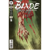 Blade of the Immortal 49