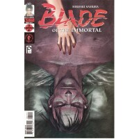 Blade of the Immortal 61