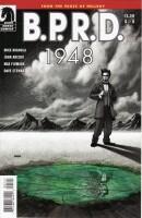B.P.R.D. 1948 Heft 5