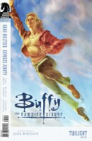 Buffy The Vampire Slayer (Season 8) 32