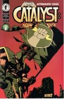 Catalyst Agents of Change 6