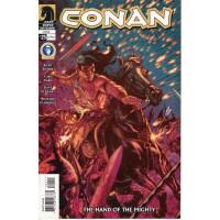 Conan 25