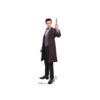 Doctor Who Pappaufsteller (Stand Up) - 11th Doctor Matt...
