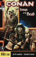 Conan and the Songs of the Dead 1