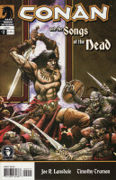 Conan and the Songs of the Dead 2