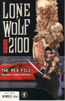 Lone Wolf 2100 The Red File