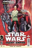 Star Wars Agent of the Empire Iron Eclipse 1