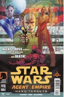 Star Wars Agent of the Empire Hard Targets 1