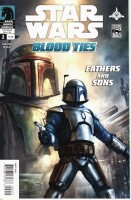 Star Wars Blood Ties 2