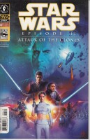 Star Wars Episode II Attack of the Clones 4 (of 4)
