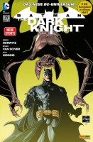 Batman: The Dark Knight 29