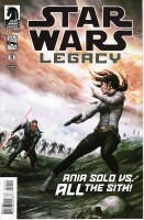 Star Wars Legacy 17 (Vol. 2)