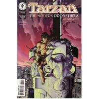 Tarzan 13