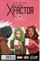 All-New X-Factor 14