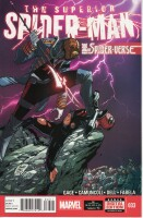 Superior Spider-Man 33