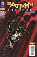 Batman Eternal 23