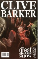 Clive Barker The Great and Secret Show 3