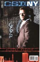 CSI NY Bloody Murder 2