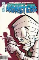 Grumpy Old Monsters 3