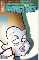 Grumpy Old Monsters 4