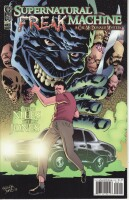 Supernatural Freak Machine 2
