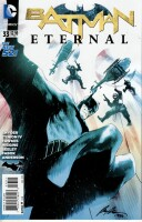 Batman Eternal 33