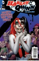 Harley Quinn 8 (Vol. 2) Cover A