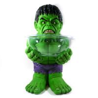 Avengers Candy Holder Süßigkeiten-Butler: Hulk