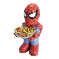 Spider-Man Candy Holder Süßigkeiten-Butler: Spider-Man